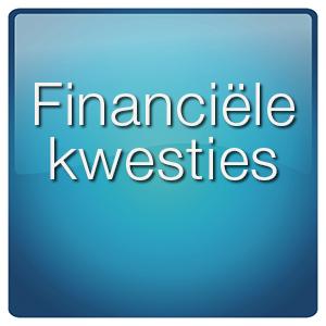Financiële kwesties
