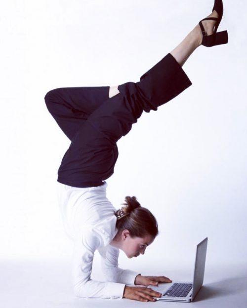 Flexibelwerken